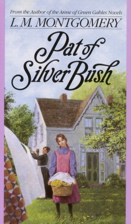 Pat of Silver Bush (Pat, #1)
