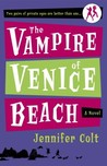 The Vampire of Venice Beach (McAffee Twins, #3)