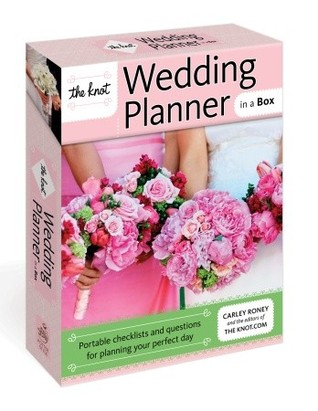 CARDS:    The Knot Wedding Planner in a Box