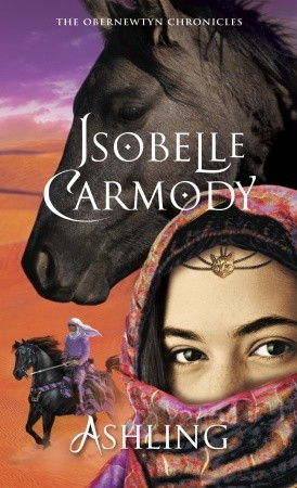 Ashling by Isobelle Carmody