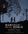 Marcelo in the Real World (Audio CD)