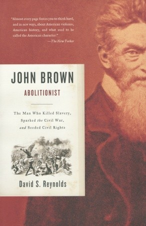 john brown the spark that ignited the american civil war John brown was perhaps the most important individual that contributed to the onset of the american civil war he both alarmed and radicalized the south as a result of his failed raid on harper's.