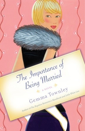 The Importance of Being Married: A Novel (Jessica Wild, #1)