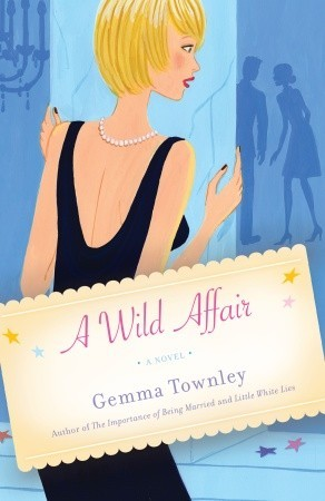 A Wild Affair: A Novel (Jessica Wild, #2)