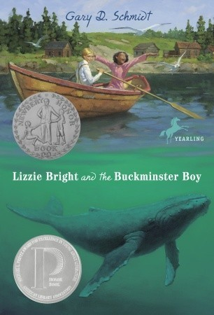 Lizzie Bright and the Buckminster Boy by Gary D. Schmidt