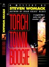 Torch Town Boogie (Harry James Denton, #2)