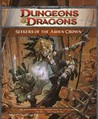 Seekers of the Ashen Crown: A 4th Edition D&amp;D Adventure for Eberron