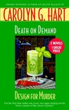 Death on Demand and Design for Murder (Death on Demand Mysteries)