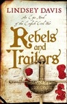 Rebels and Traitors by Lindsey Davis