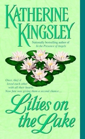 Lilies on the Lake by Katherine Kingsley
