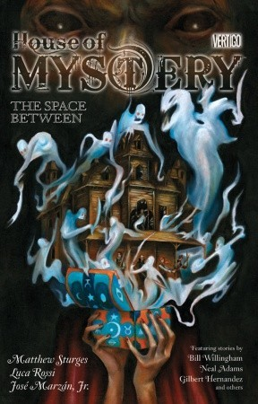 House of Mystery, Vol. 3 by Matthew Sturges