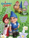 Gnomeo and Juliet Reusable Sticker Book (Disney Gnomeo and Juliet)