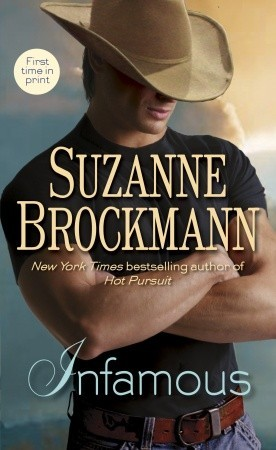 Infamous by Suzanne Brockmann