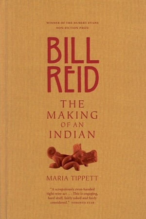 Bill Reid: The Making of an Indian