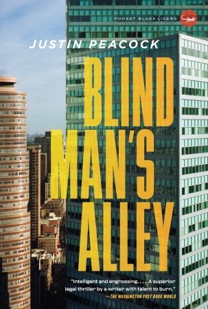 Blind Man's Alley