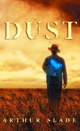 Dust by Arthur Slade