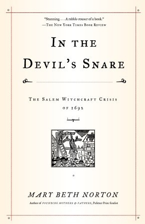In the Devil's Snare by Mary Beth Norton