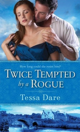 Twice Tempted by a Rogue  (Stud Club, #2)
