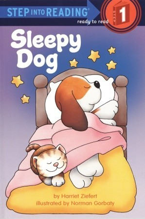 Sleepy Dog by Harriet Ziefert