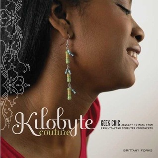 Kilobyte Couture by Brittany Forks