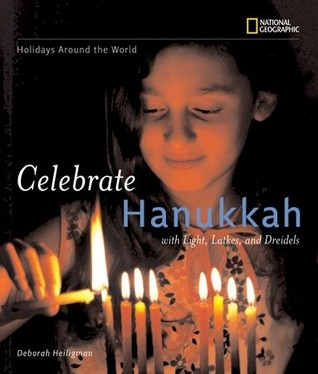 Holidays Around the World by Deborah Heiligman