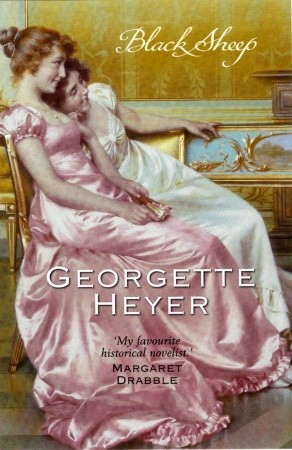 Black Sheep by Georgette Heyer