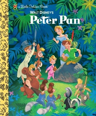 Walt Disney's Peter Pan by Al Dempster