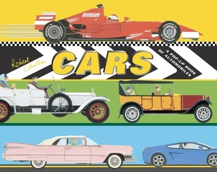 Cars by Robert Crowther