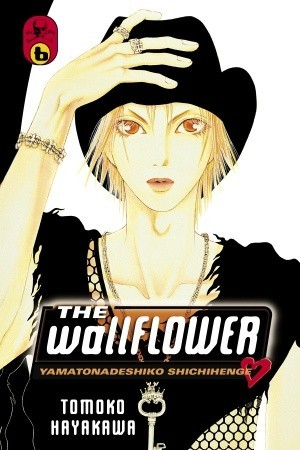 The Wallflower, Vol. 6 (The Wallflower, #6)