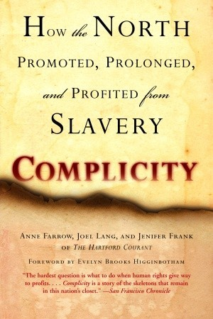 Complicity by Anne Farrow