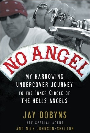 No Angel by Jay Dobyns