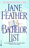 The Bachelor List by Jane Feather