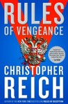 Rules of Vengeance (Jonathan Ransom, #2)