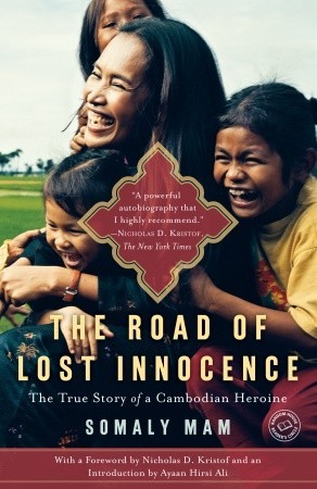 The Road of Lost Innocence by Somaly Mam