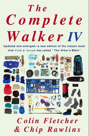 The Complete Walker IV by Colin Fletcher