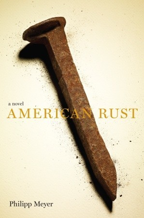 American Rust