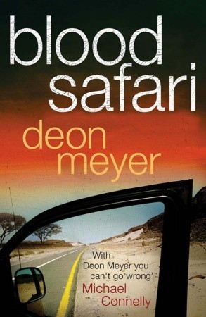 Blood Safari by Deon Meyer