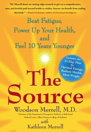The Source by Woodson Merrell