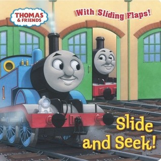 Slide and Seek! by Wilbert Awdry