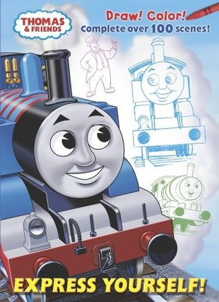 Express Yourself! (Thomas & Friends)