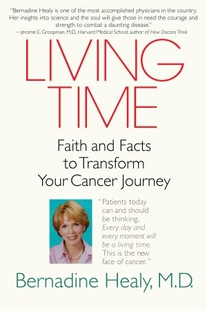 Living Time: Faith and Facts to Transform Your Cancer Journey