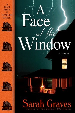 A Face at the Window (Home Repair is Homicide, #12)