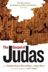The Gospel of Judas by Marvin Meyer