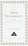 New Testament (The King James Version)
