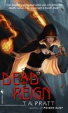 Dead Reign (Marla Mason, #3)