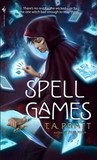 Spell Games (Marla Mason, #4)