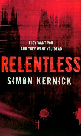 Relentless by Simon Kernick