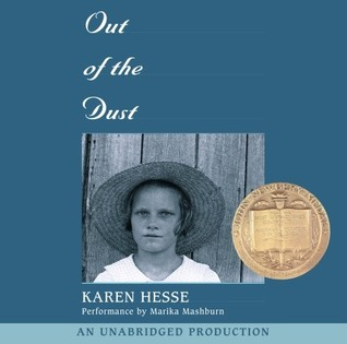 Review Out of the Dust FB2 by Karen Hesse, Marika Mashburn