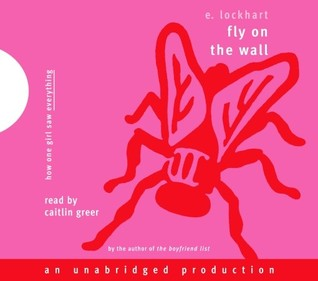 Fly on the Wall: How One Girl Saw Everything