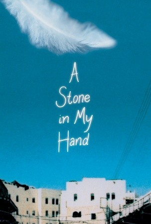 A Stone in My Hand by Cathryn Clinton